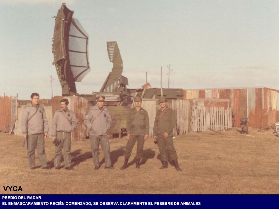 Escuadrón Malvinas