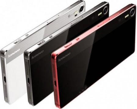 Harga Terbaru dan Spesifikasi Lengkap Lenovo Vibe Shot