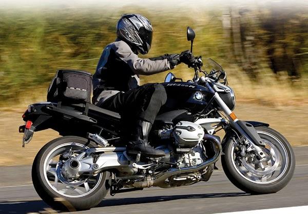 BMW R 1200 R, Super Sporty Bike