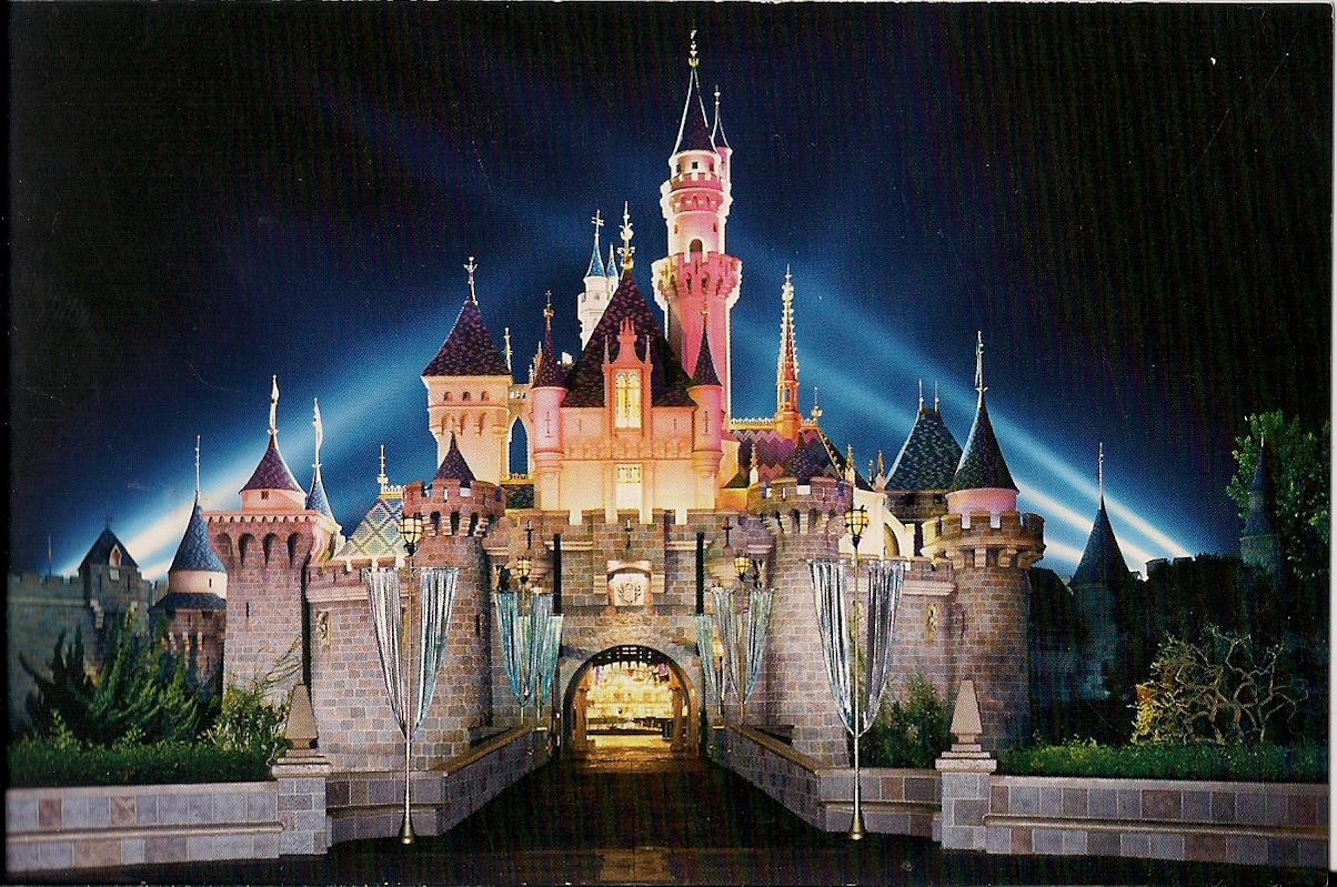 Tokyo Disneyland | Disney Wiki | FANDOM powered by Wikia