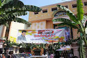 Yevadu Success tour at Tirupati-thumbnail-5