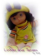Boneca Chinesa Megui
