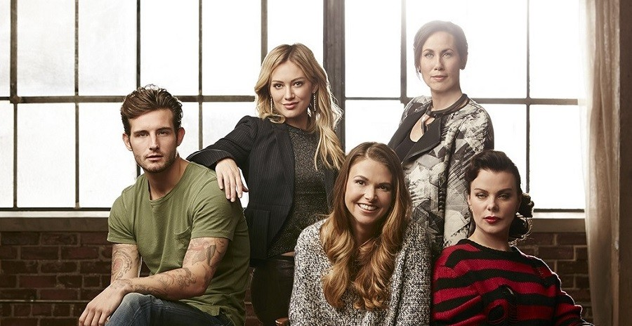 Série Younger - 4ª Temporada Legendada Torrent