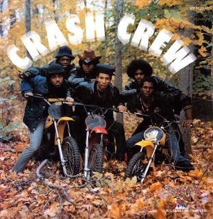 The Crash Crew