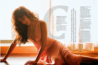 Chitrangda Singh For Maxim Magazine, India, May 2014