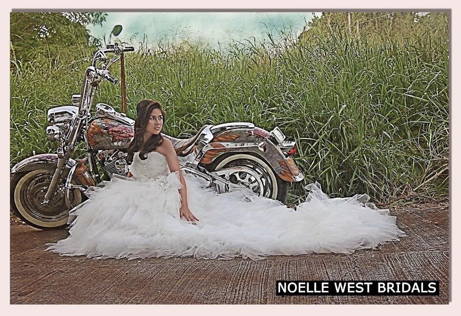 Noelle West  Bridals
