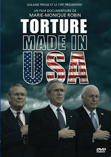 Torture Made In USA (2012) Online Latino