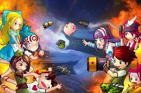 tai game mobile offline 2014