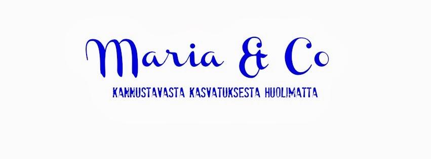 Maria et Co
