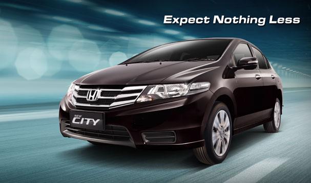 Pilihan Mobil Sedan Terbaik: Honda Civic