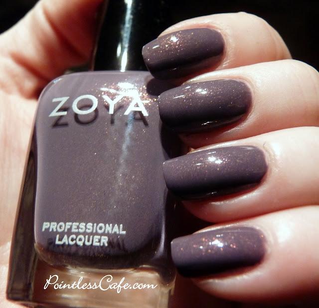 Zoya Lotus