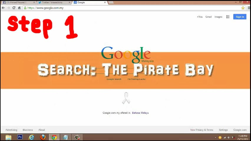 the pirate bay photoshop cs6