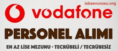 vodafone-is-ilanlari-2016