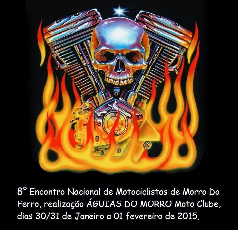 MORRO DO FERRO - MG