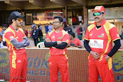 CCL 4 Telugu Warriors vs Kerala Strikers Match Photos-thumbnail-6