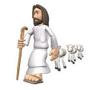 Progredir com Jesus