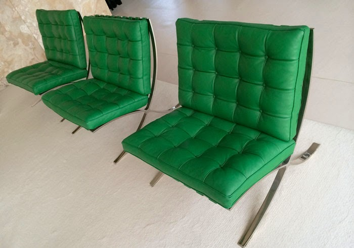 lilly reich furniture. The Famous Barcelona Chairs That Were Originally Designed Especially For Villa Tughendhat In 1928 By Mies Van Der Rohe And Lilly Reich. Reich Furniture A