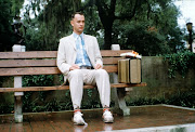 Forrest Gump was the hit movie