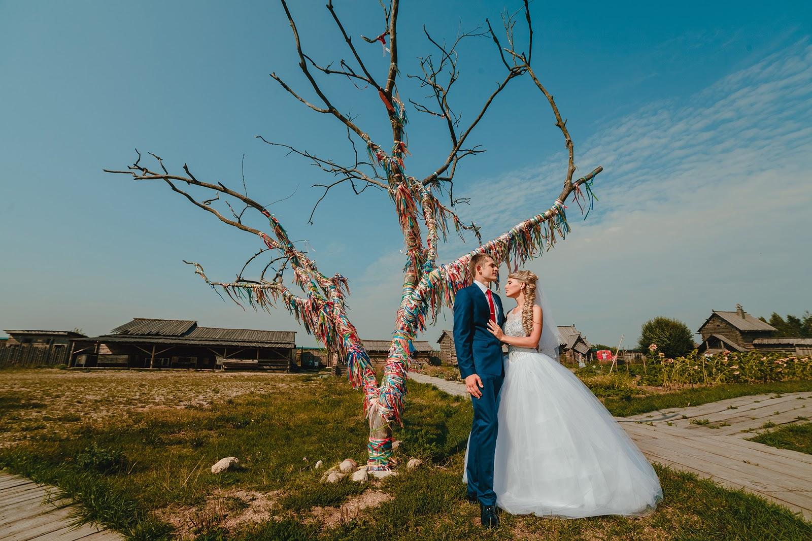 Фото видеосъемка свадьбы во владимире