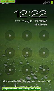 Bẻ mật khẩu (Hard Reset) máy điện thoại Nokia Lumia