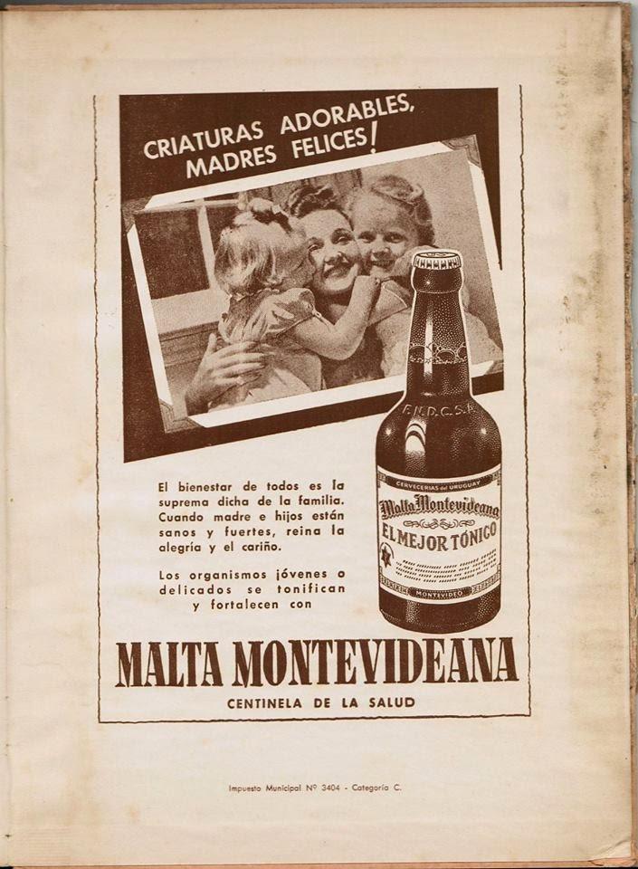 Malta Montevideana