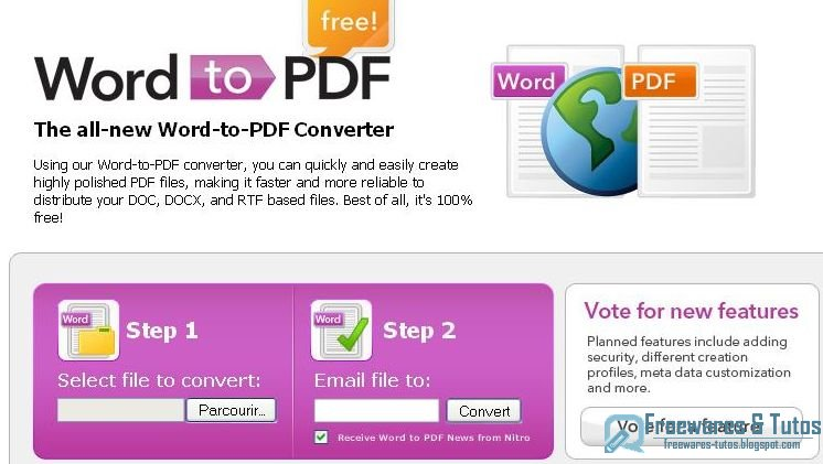 Convertisseur rtf en ligne gratuit - Convertisseur word open office ...