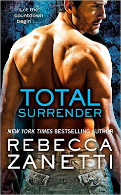 Rebecca Zanetti, Total Surrender, book review