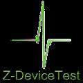 Cara Mengetahui Kondisi Jeroan Hp Android - Z-Device Test