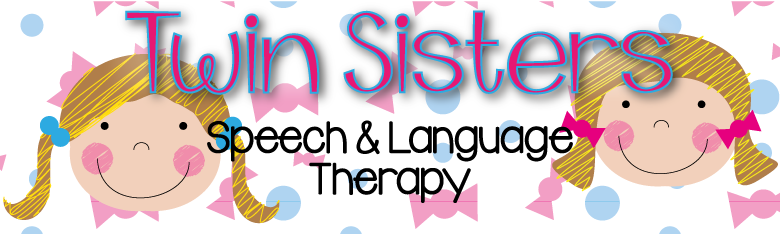 Twin Sisters Speech & Language Therapy