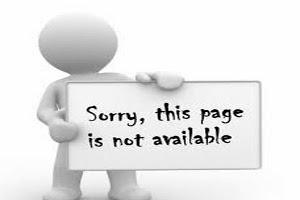 Los problemas de una página web caida