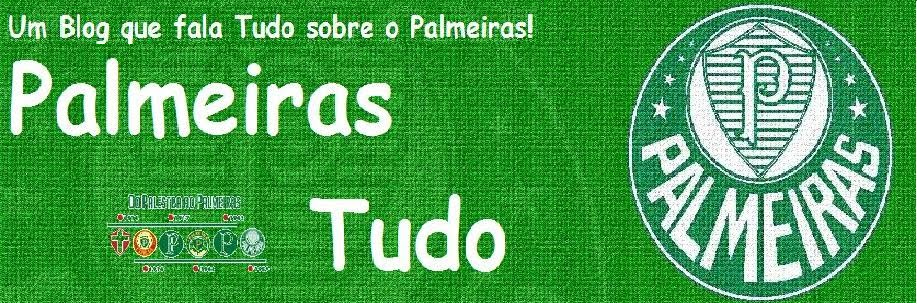 PALMEIRAS TUDO