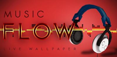 Music Flow Live Wallpaper v1.5