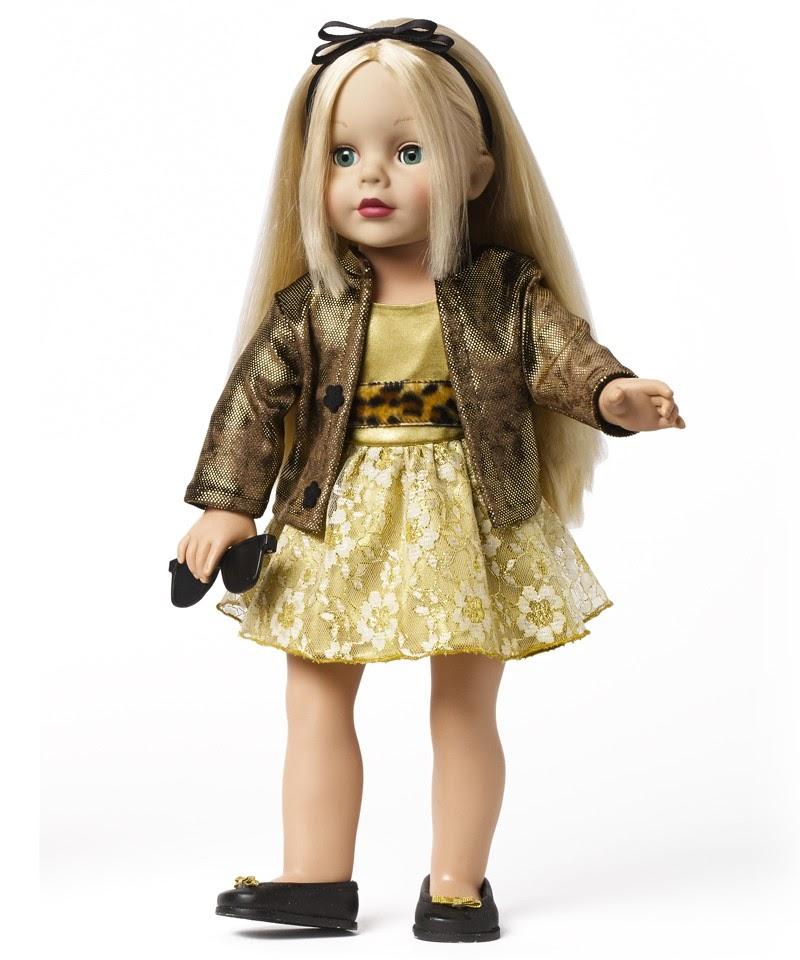 the fashion doll chronicles isaac mizrahi designs dolls