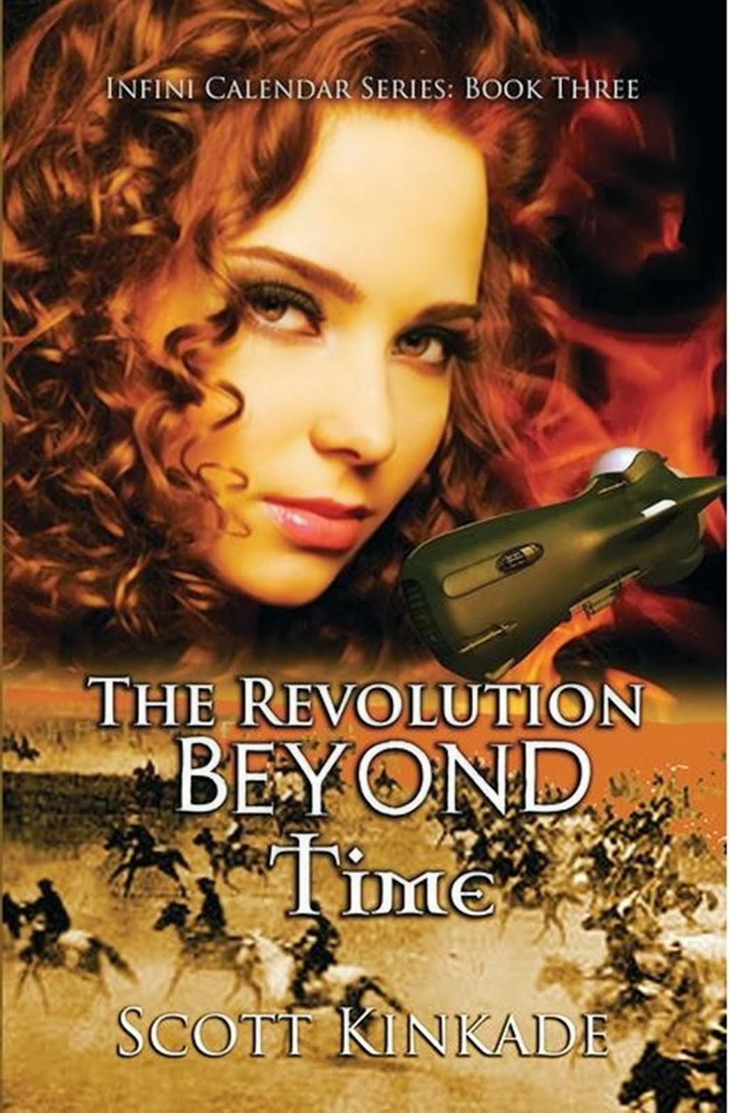 The Revolution Beyond Time