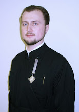 Padre Alexander Slezarev (Patriarcado de Moscú)