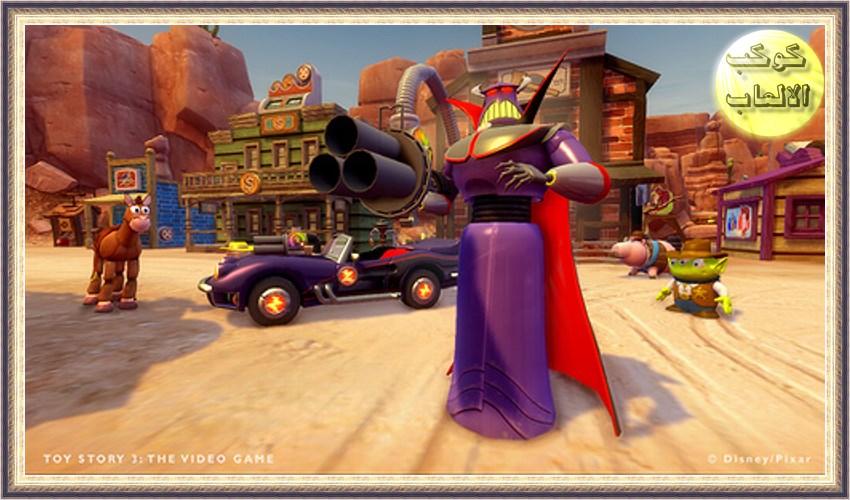 تحميل العاب المغامره 2016 Download Toy Story games