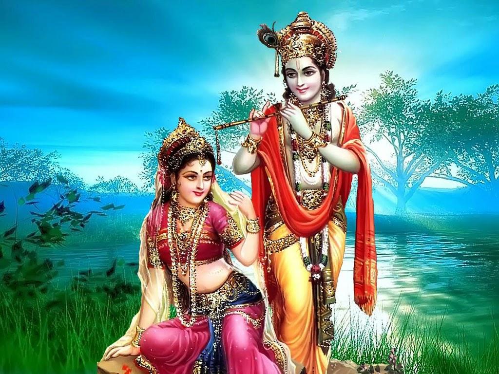Radha krishna amazing wallpaper free