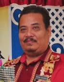 Penolong Kanan Pentadbiran SK Kampong Kedah