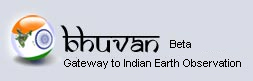 Bhuvan+indian+google+earth