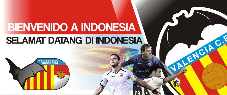 Valencia Indonesia