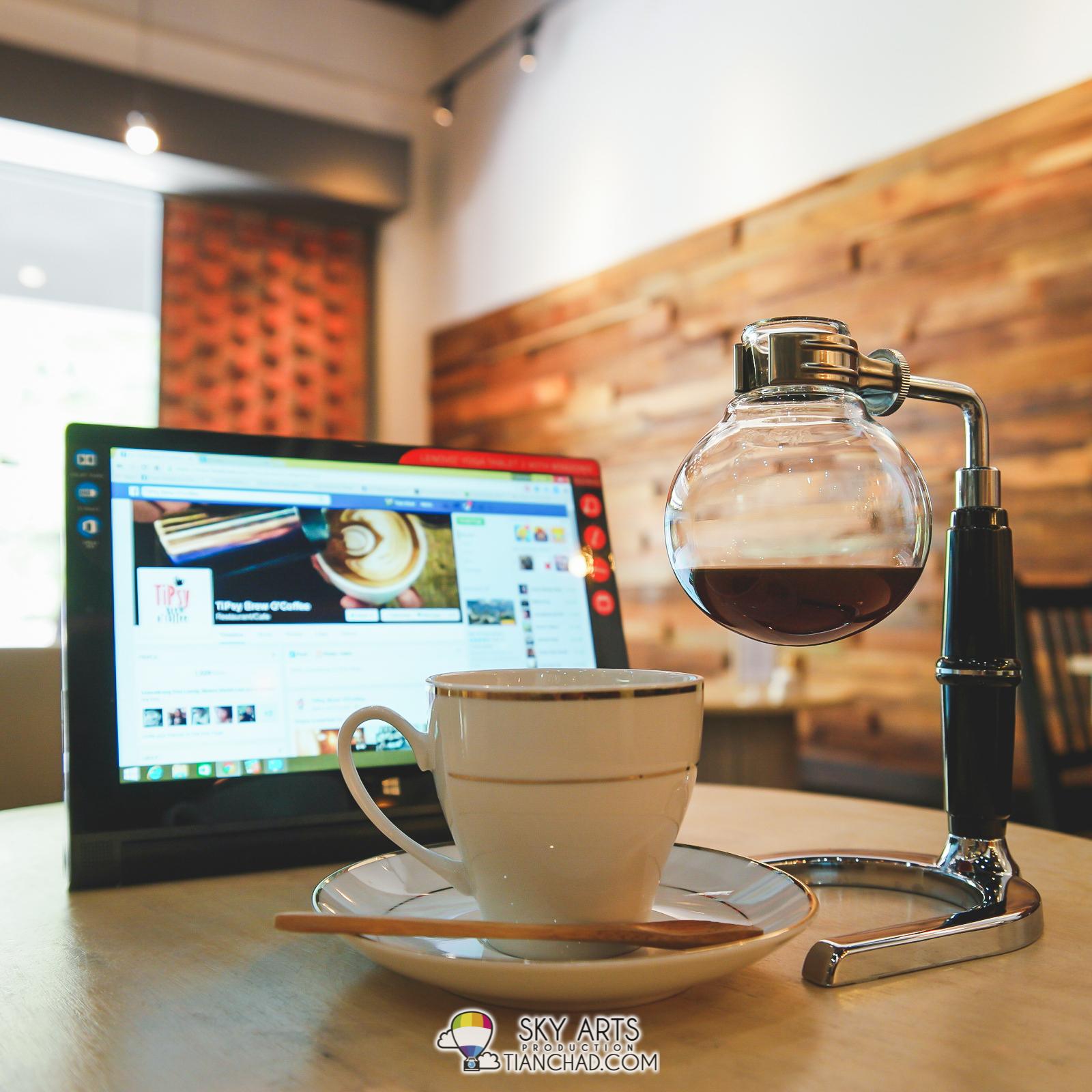 Ethiopia Kochere - An interesting coffee to order