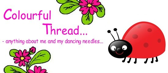 Colourful Thread -