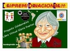GAÑAMOS O PREMIO NACIONAL DE EDUCACIÓN