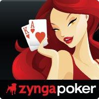 zynga poker facebook game