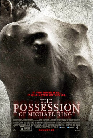 Baixar Filme The Possession of Michael King Legendado