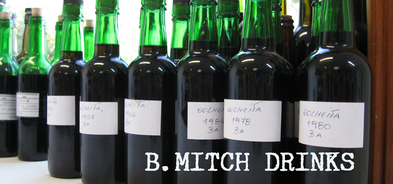 B.Mitch Drinks
