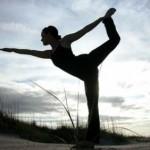 Healthy ways with Yoga