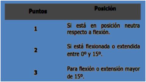 jsi reba rula Reba employee assessment worksheet based on technical note: rapid entire body assessment (reba), hignett, mcatamney, applied ergonomics 31 (2000) 201-205 a neck, trunk and leg analysis.