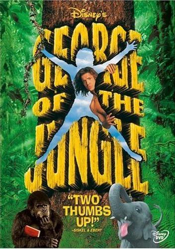 Chúa Tể Rừng Xanh - George Of The Jungle