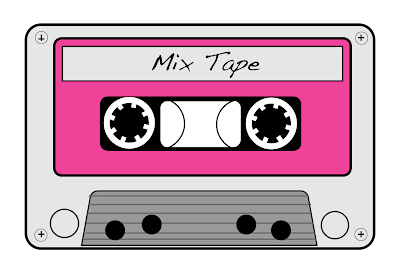 here there be a writer mix tape what is this the 1990 39 s